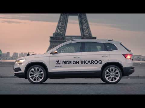 KAROQ Tour de France 3rd episode