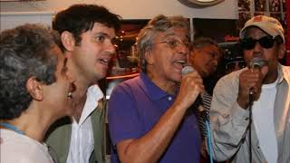 Jorge Ben e Caetano Veloso - Ive Brussel