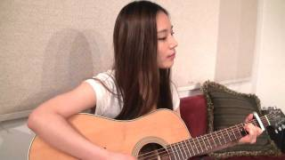 """""""Just The Way You Are"""" by Applegirl (Bruno Mars Cover)"""