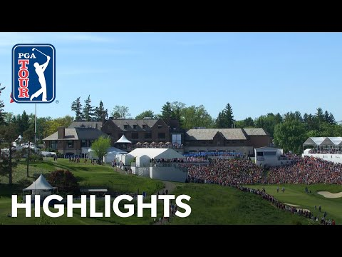 Highlights | Round 3 | RBC Canadian Open 2019