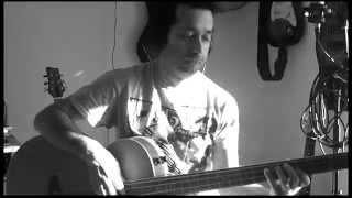 SAIA RODADA  ( bass cover jorge Barbosa )