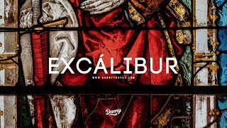 """Excálibur"" - Dark Piano Trap Hip Hop Beat Instrumental (Prod.Jurrivh x dannyebtracks)"