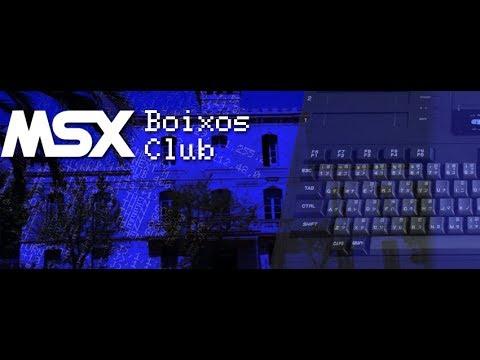 Feedback (MSX2)