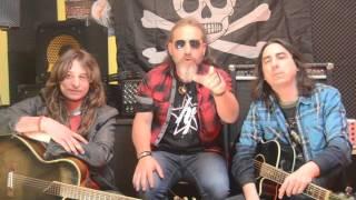 Doble Esfera - Vídeo Promocional concierto en La Sala de Granada - Sábado 1 de abril.