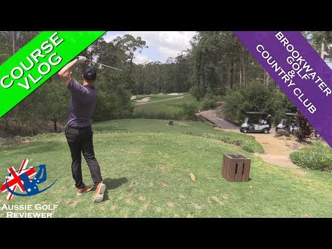 BROOKWATER GOLF & COUNTRY CLUB PART 5 with GRAHAM ARNOTT