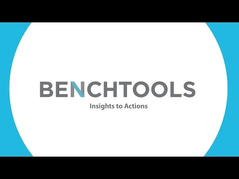 Benchtools 2017