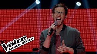 Marco - Light 'Em Up   The Knockouts   The Voice SA Season 2