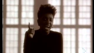 "Anita Baker - ""Giving You The Best That I Got"" (Official Music Video)"