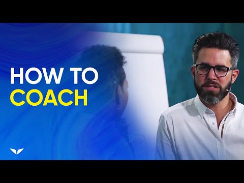 Deep Coaching Session Techniques To Become A Better Coach
