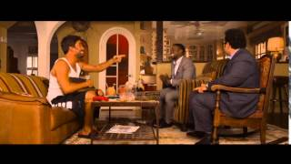 THE WEDDING RINGER MOVIE  - WEED IN THE COCONUT PT 1 CLIP