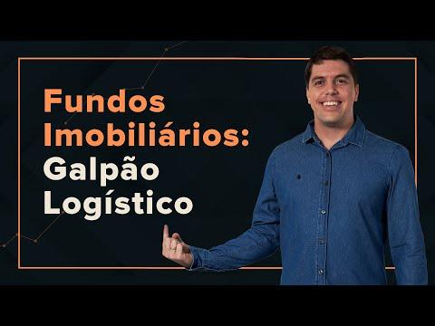 Fundos Imobiliários de Galpão Logístico: Conheça os principais fundos do setor.