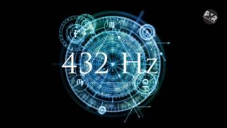 432 Hz - Evening Beach