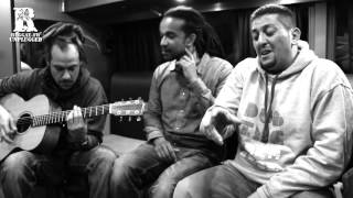 Reggae.fr Unplugged avec Dub Inc !