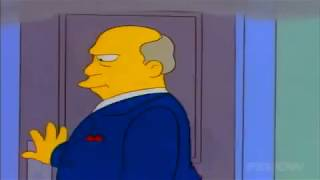 Steamed Hams But There Are REALLY Fucking Rude