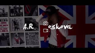 Alicia Keys - You don't know my name (SMLE remix) || choreography by Baiba Klints