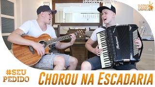 João Neto e Frederico - Chorou na escadaria (#SeuPedido)