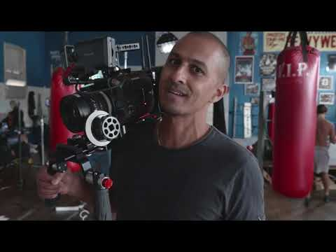 EVA1 RAW with Shogun Inferno - BTS Ep. 1 | Atomos