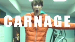 Zarvax - Carnage