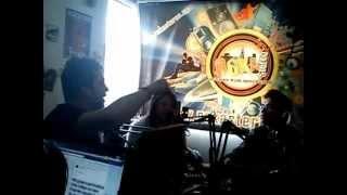 Sion Music Band en RokaStereo 2012