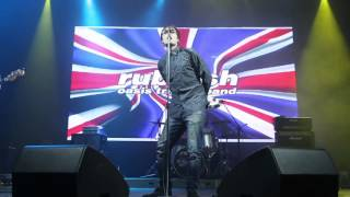 Rubbish Oasis Tribute Band Live @ Atlantico - Roll With It