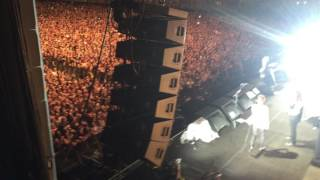 """The Killers """"Mr. Brightside"""" LIVE at Governors Ball Music Festival 6.4.16"""
