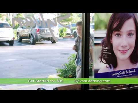 "Sylvan Gets ""New"" Math (Commercial Spot)"