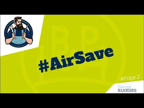 BPW TrailerBuddies #AirSave Service