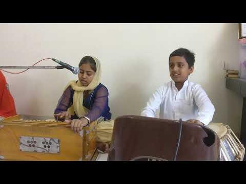 Nishchhal Sandhya - Shabd Kirtan by Pritha/Prithu Aggarwal
