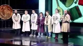 System of a Down_Chop suey +  Georgian Folk = :D