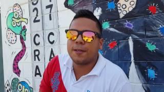 """INSTRUMENTOS DE LA MÚSICA TRADICIONAL CARIBEÑA- LA CUMBIA. Grupo de millo: """"Los del Barrio Abajo"""""""