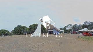 ArchDaily Experience: Igrejinha Nossa Senhora de Fátima / Oscar Niemeyer