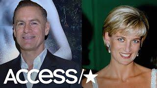 Bryan Adams Addresses Those Princess Diana Romance Rumors | Access