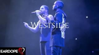Big Sean - Westside ft. Drake *NEW SONG 2017*
