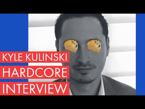 Kyle Kulinski of Secular Talk Gets breadpilled (by himself) | The Serfs