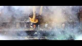 Slowmo Judge Dredd compilation - Natural Lights (San Holo Remix)