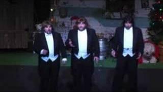 Redneck Tenors Live - Beethoven's 5th Symphony