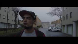 Queno - À Queima Roupa (Vídeo Oficial) Prod: Dj Purp & Plug