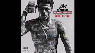 Lil Baby - My Drip (Harder Than Hard) (Clean)