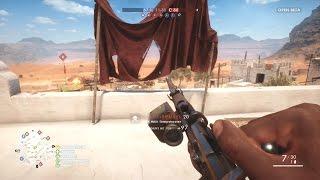Battlefield 1 Online Quick Scope Sniper Montage! [Multiplayer Gameplay]