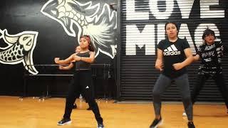 Lil Bebe by Danileigh | Choreo by Esai Ramirez