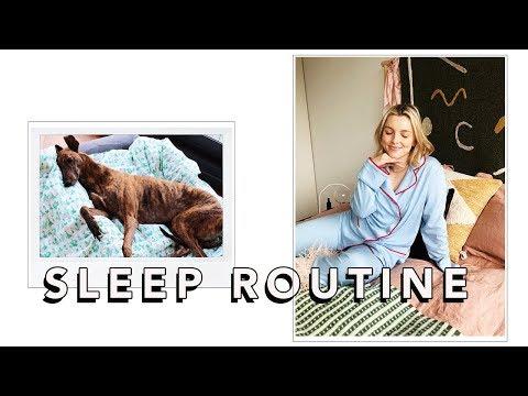 My Sleep Routine   Estée Lalonde