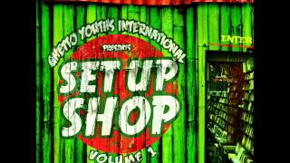 Bad So -- Jo Mersa (SET UP SHOP VOLUME 1- Track 7 )