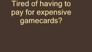 WoW - Free gamecards! (Working as of 9. october 2009!!)