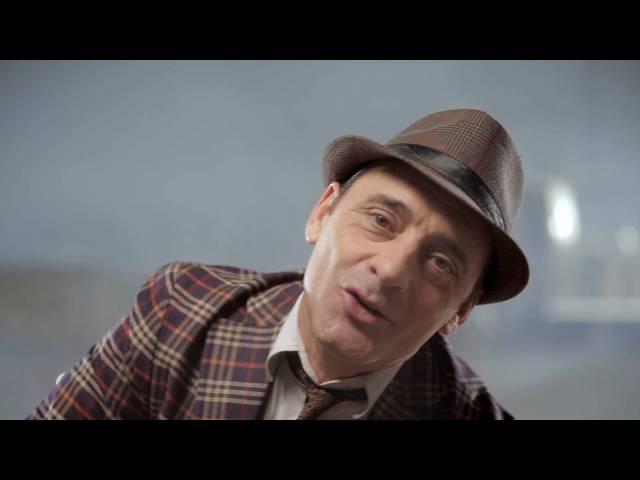 Videoclip ''Mil veces prefiero'', de Zenet.