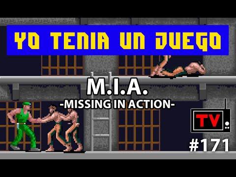 Yo Tenía Un Juego TV #171 - M.I.A. - Missing In Action (Arcade)