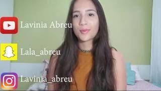 Envolvidão-Rael da rima (Cover Lavínia Abreu)