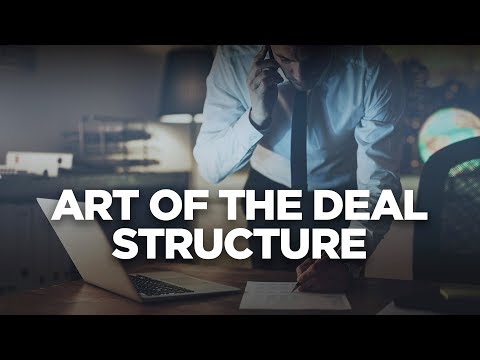 10X Automotive - Art of the Deal Structure photo