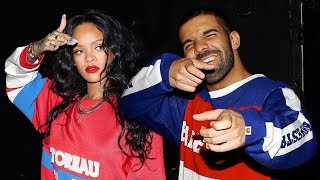 Rihanna and Drake Have Some Unfinished ROMANTIC Business