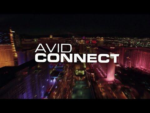 Avid Connect 2017