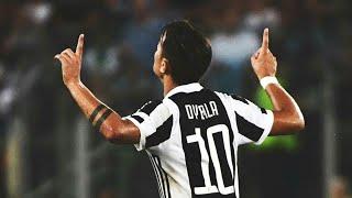Paulo Dybala [Rap] | Dime quien ama de verdad | Goals & Skills | 2017 HD